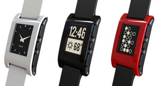 Pebble_Smartwatch