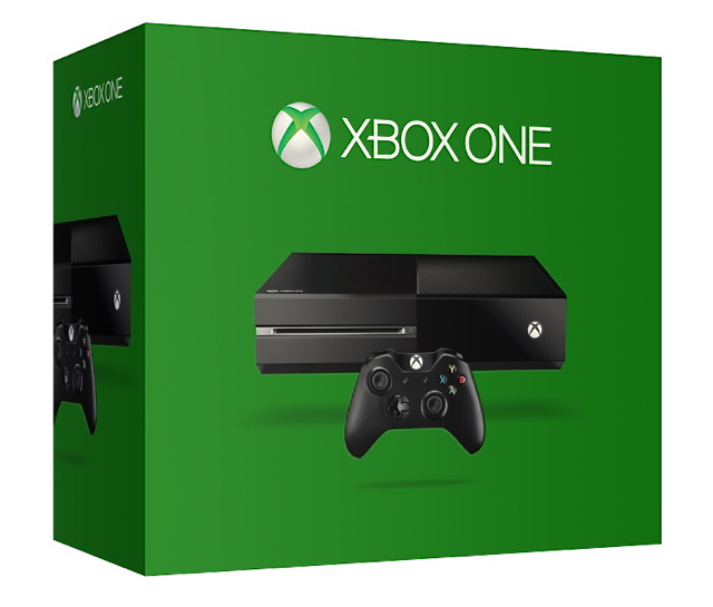 Microsoft_Xbox One_Box