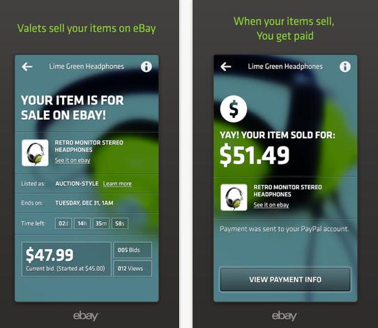 eBay_Valet_App
