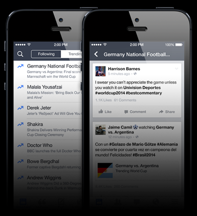 Facebook_Mentions_App