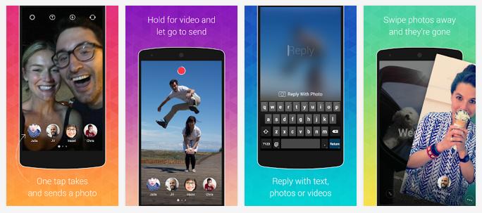 Instagram_Bolt_Messaging_App