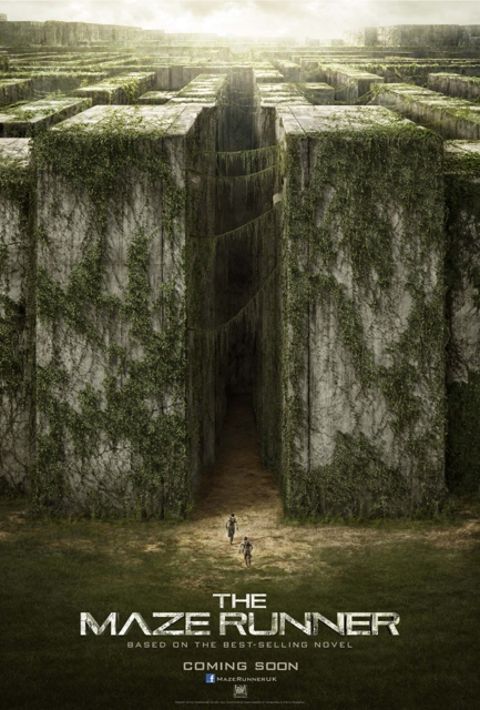 The_Maze_Runner_Poster