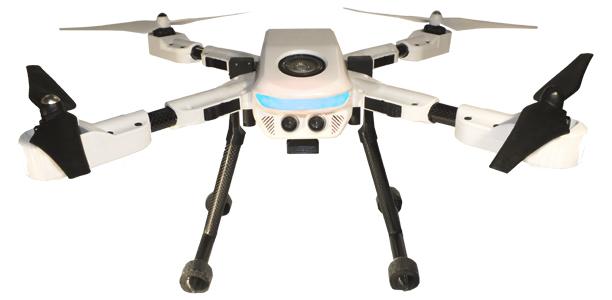 PlexiDrone_Camera_Drone