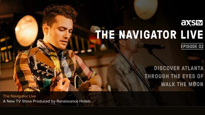 Marriott_Navigator_Live
