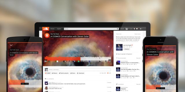 SoundCloud_Music