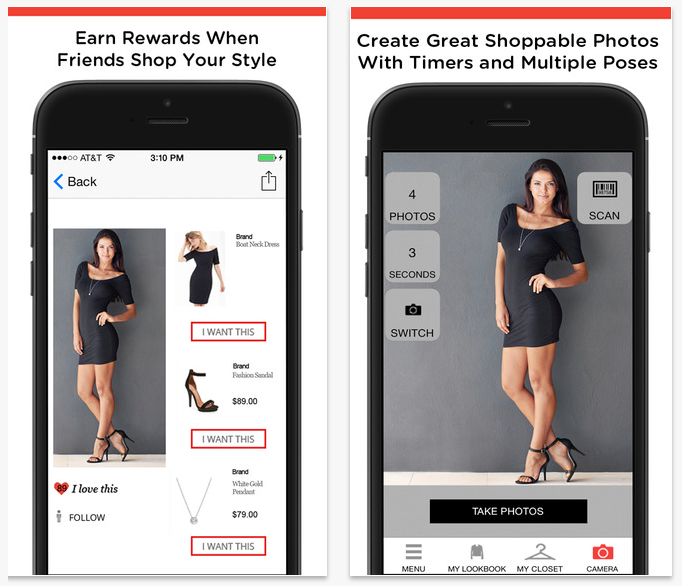 Stylinity_Social_Shopping_App