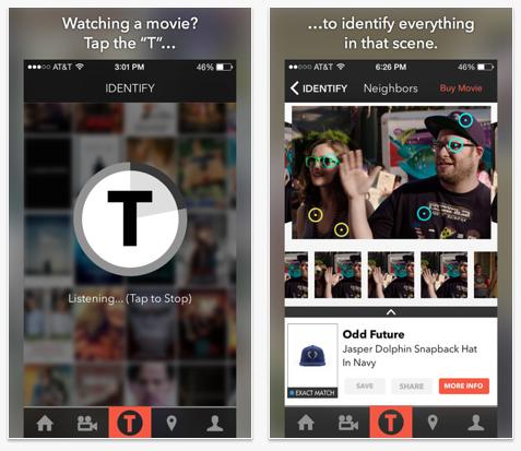 TheTake_Shopping_App