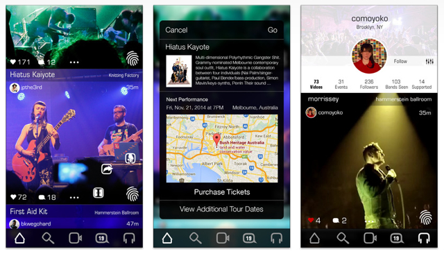 appLOUD_Live_Music_App