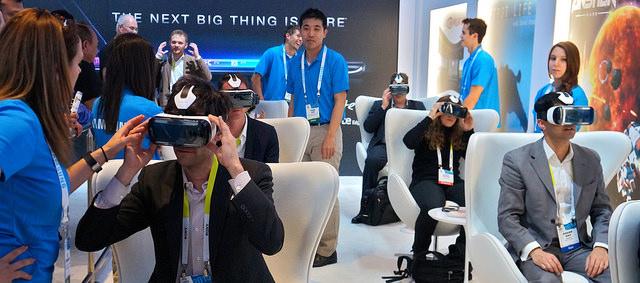 CES_2015_Samsung_VR