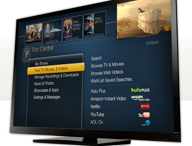 how to delete one pass on tivo