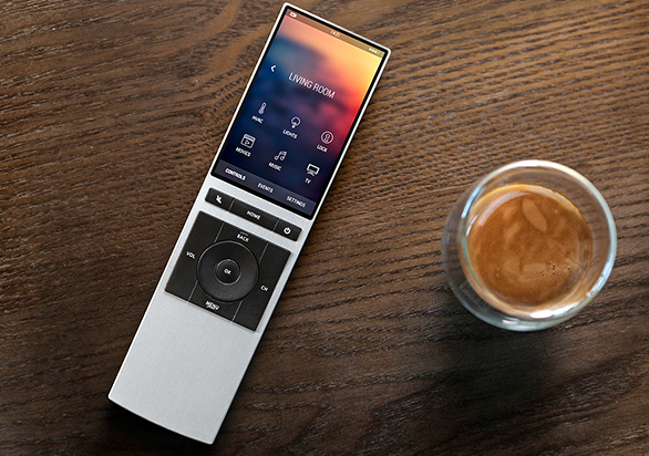 NEEO_Smart_Home_Remote