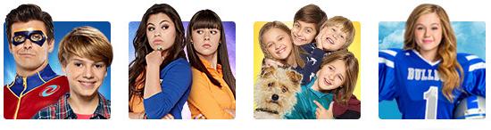 Nickelodeon_Shows