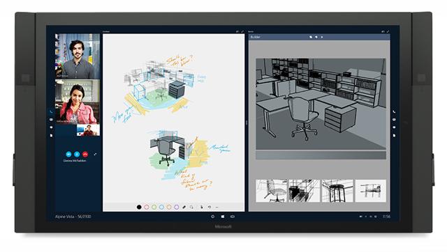 Surface_Hub_Microsoft