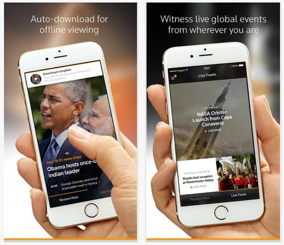 Reuters_TV_App