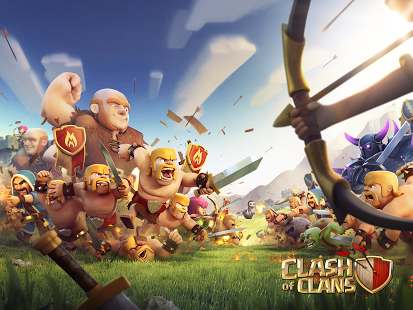 Supercell_Clash_of_Clans
