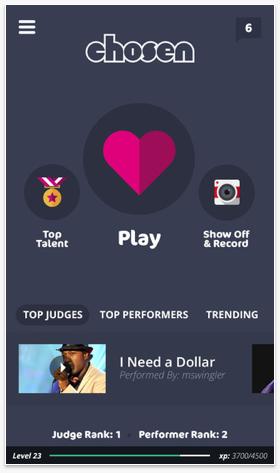 Chosen_Talent_App