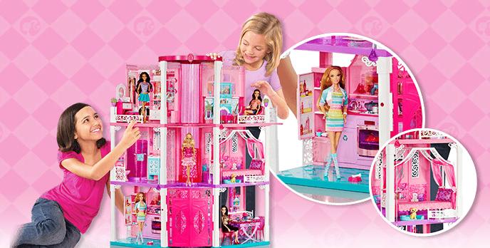 Mattel_Barbie