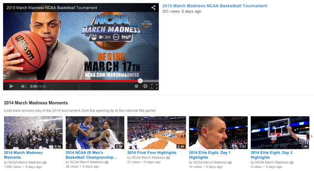 NCAA_March_Madness_YouTube