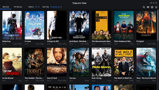 Popcorn_Time_Grid_Interface
