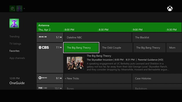 how to change netflix quality on xbox one