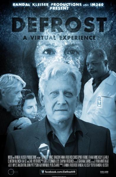 Defrost_VR_Poster