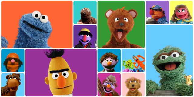 Sesame_Street_Characters