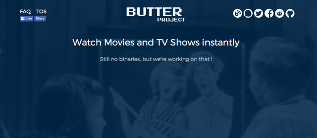 Butter_Project