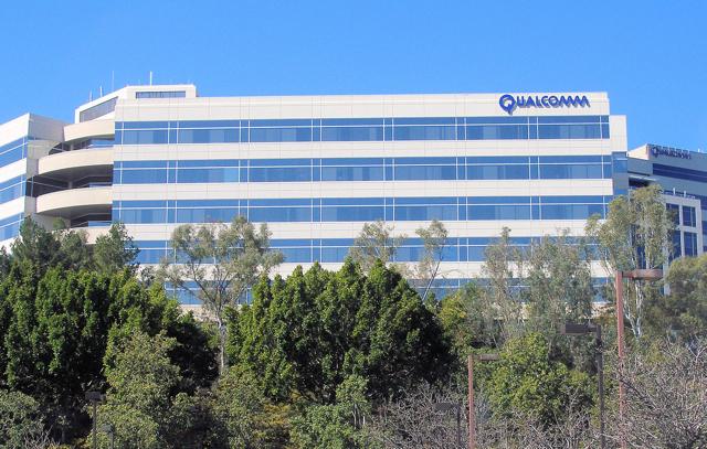 Qualcomm_Headquarters