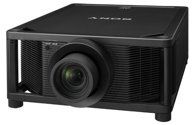 Sony_4K_Projector_VW5000ES