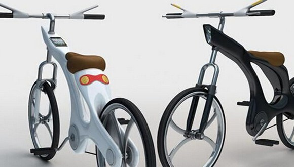 LeTV_Bike