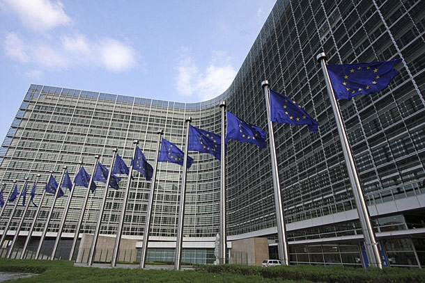 European_Commission_Exterior