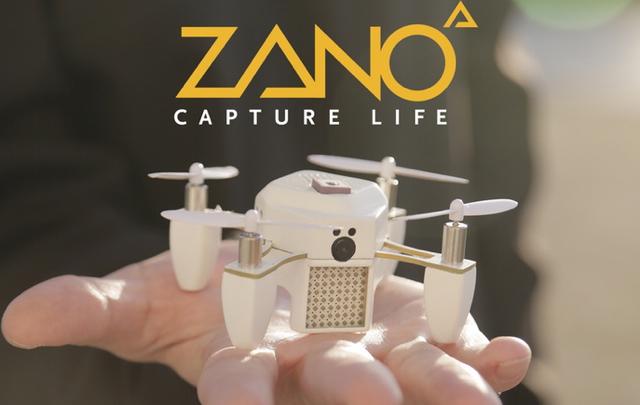 Zano_Drone