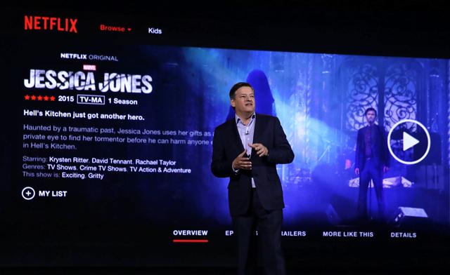 CES2016_Netflix_Ted_Sarandos
