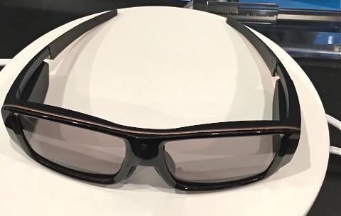 CES2016_Vuzix_B3000_AR_Glasses