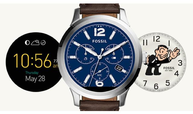 Fossil_Q_Smartwatch