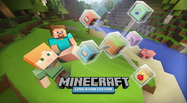 Minecraft_Education_Edition