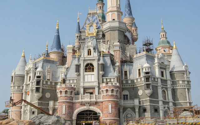 Shanghai_Disney_Resort