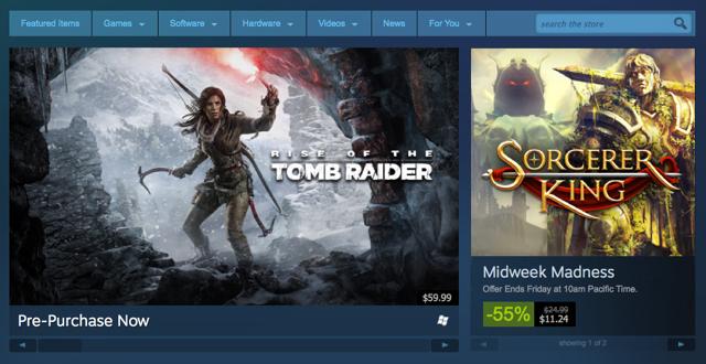 Valve_Steam_Store