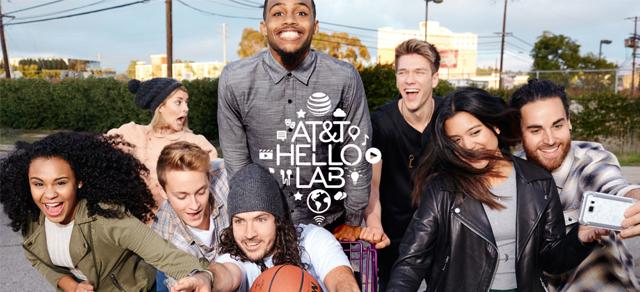 AT&T_Hello_Lab