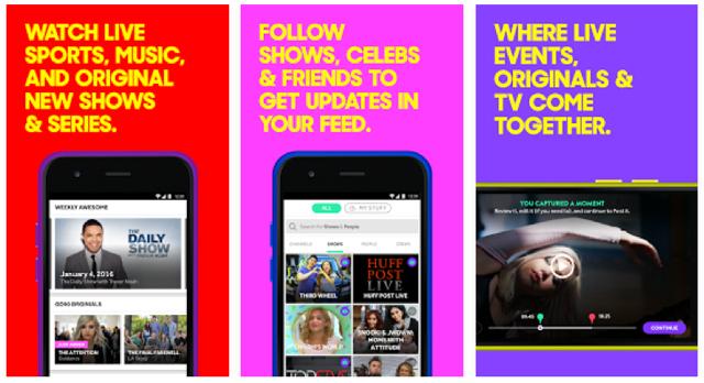 Verizon_go90_App