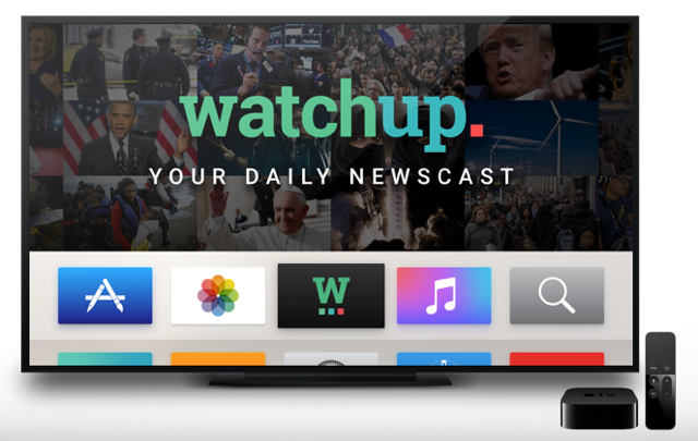 Watchup_App_Apple_TV