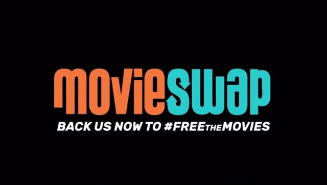 MovieSwap_Kickstarter
