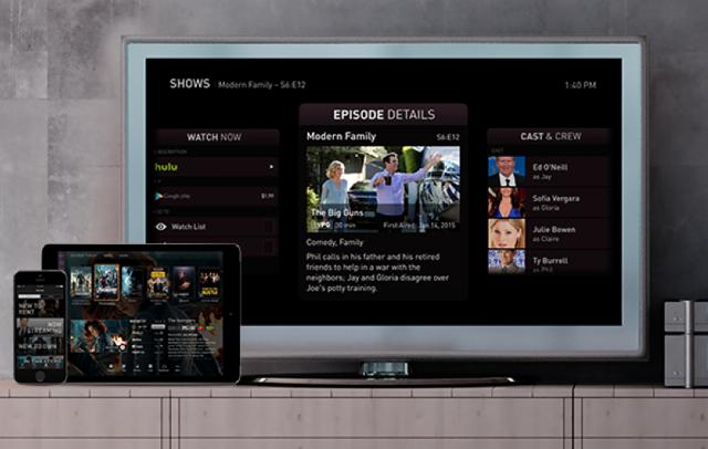 Rovi_TV_Interface