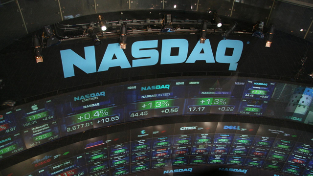 NASDAQ_Stock_Market_Displays