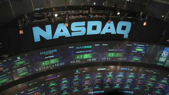 NASDAQ_Stock_Market_Displays