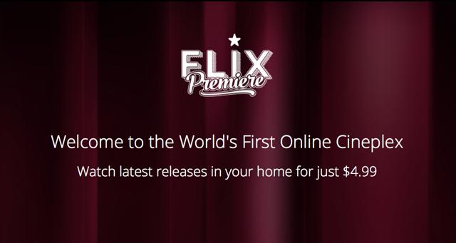 Flix_Premiere_Homepage