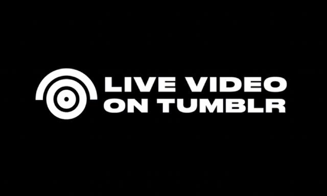 Tumblr_Live_Video