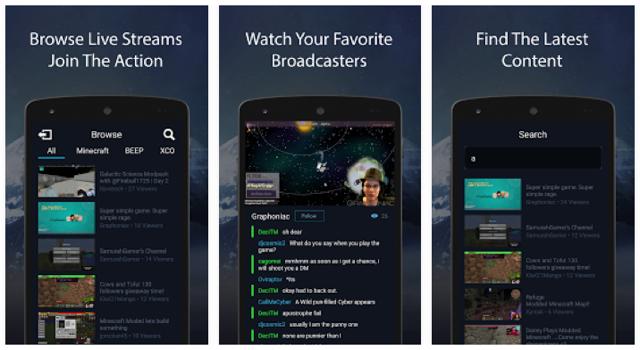 Beam_Interactive_App