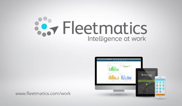 Fleetmatics_Telematics