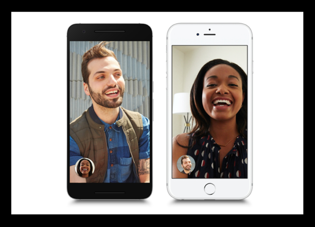 Google_Duo_Video_Chat_App